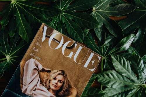 Vogue Poland 2  - Fashion Magazine