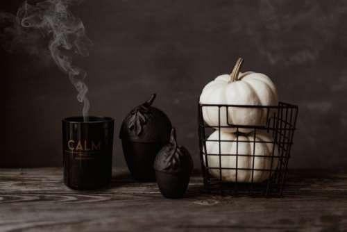 Dark mood home decorations