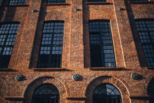Loft Aparts - Architecture of the city of Lodz, Poland