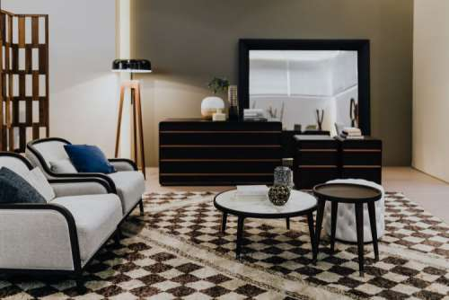 Porada - Italian brand furniture