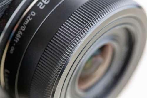 Camera Lens Ring Free Photo