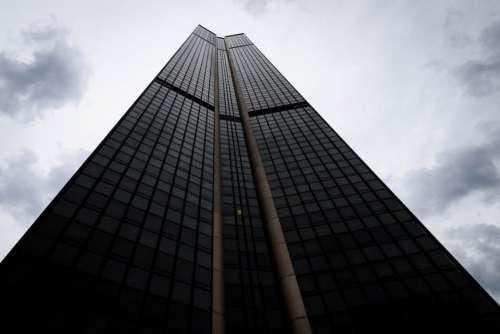 Tall Skyscraper Free Photo