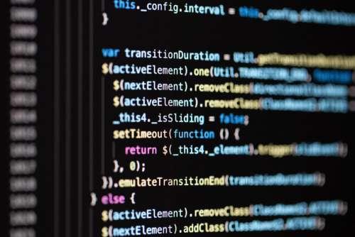 Programmer Code Free Photo