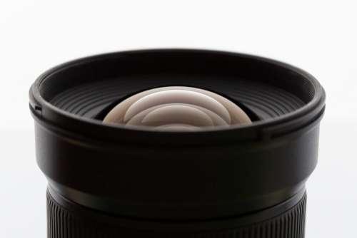 Camera Lens Close Up Free Photo