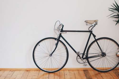Bicycle Road Bike Free Photo
