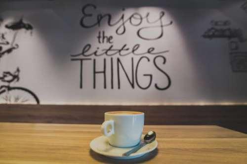 Espresso Coffee White Free Photo