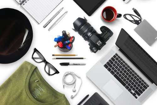 Camera iPhone MacBook Accessories Free Photo