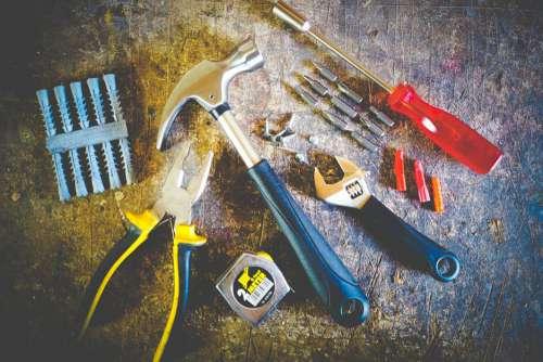 Work Hardware Tools Free Photo