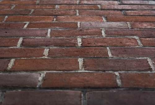 Bricks Brick Texture Sample Building Stone Facade