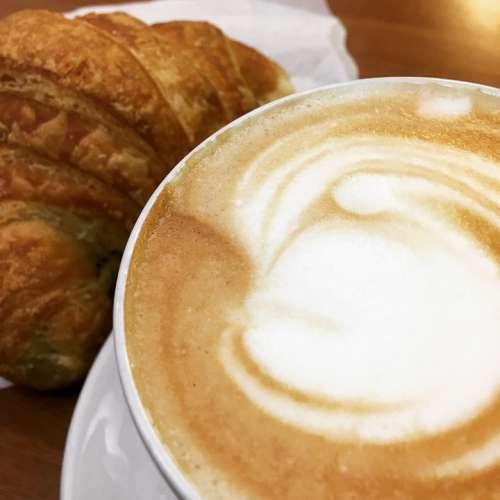 Breakfast Coffee Food Delicious