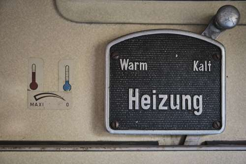 Heating Warm Air Conditioning Cold Heat Energy