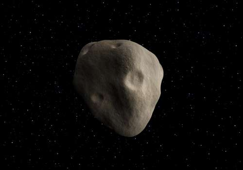 Stars Space Asteroid Science Astronomy Meteor