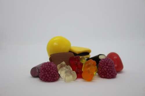 Sweet Nibble Sugar Delicious Eat Sweetness Food
