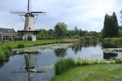 Zuiderpark Charlois Rotterdam