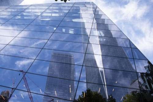 World Trade Center Tower 1