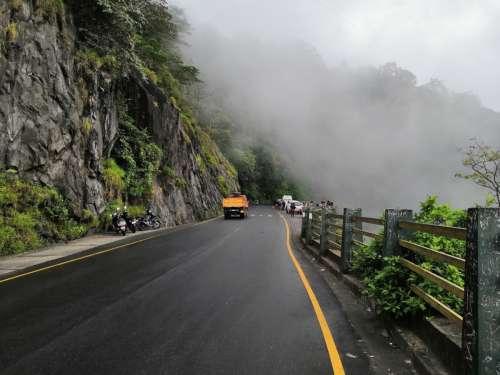kerala Kozhikode Thamarassery Churam Wayanad road