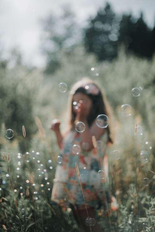 Bubbles  lover ❤️😊