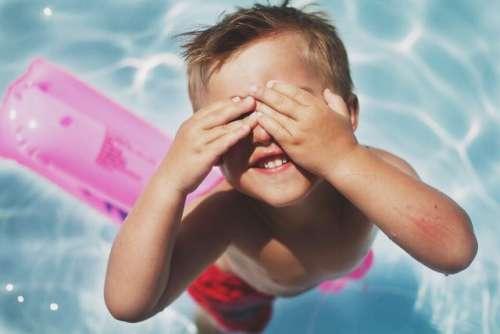 Pool time fun!!!