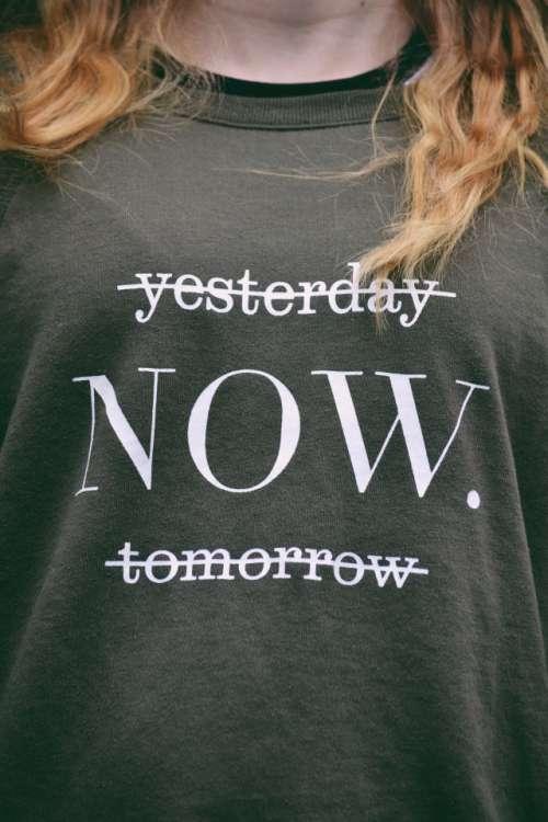 Live now