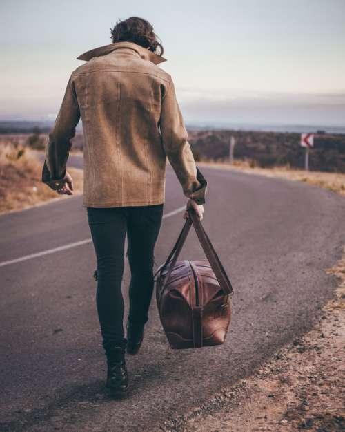 The Traveler!