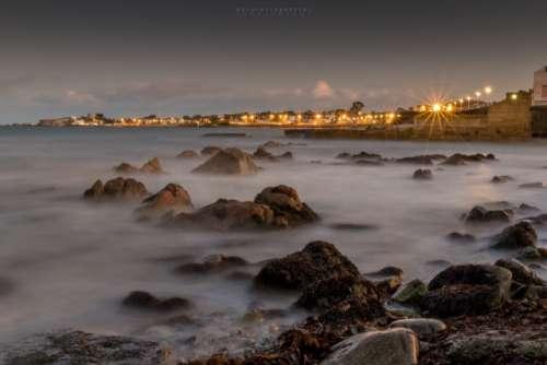 Scotsman's bay, Dublin