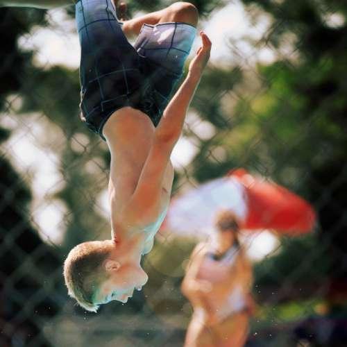 Summer flip 🌞