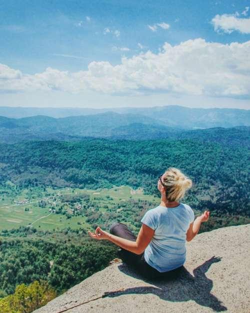 Zen state of mind