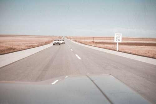 highway car speed limit mph