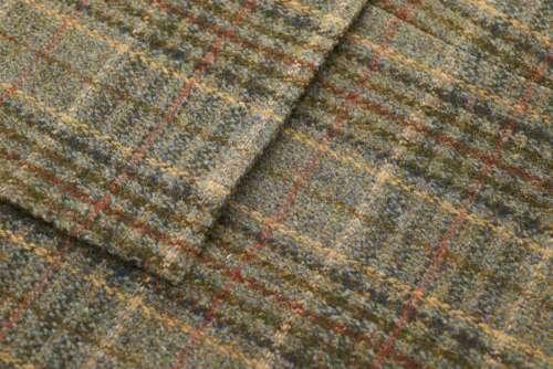 Suit Coat Close up