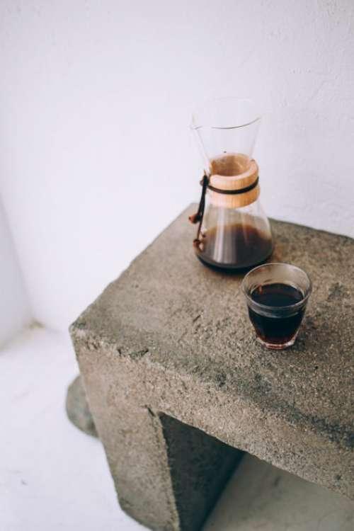 Coffee Barista Beverage Free Photo