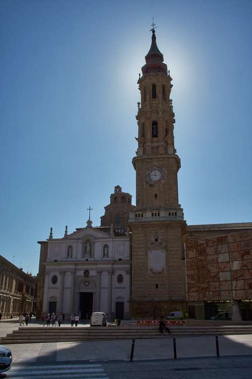 Church Cathedral The Seo Religion Old Christian