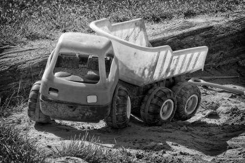 Toys Truck Vehicle Children Toys Transport