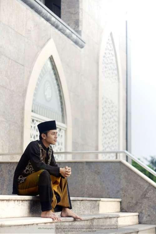 Islamic Pray Muslim Quran Mosque Ramadan Religion