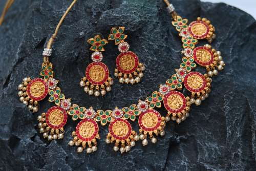 Ethnic Jewellery Jewelry Pattern Traditional