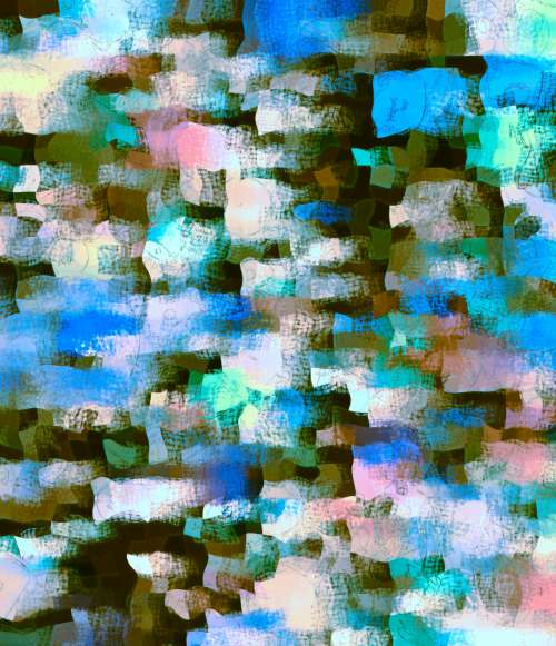 Pastels Abstract Background
