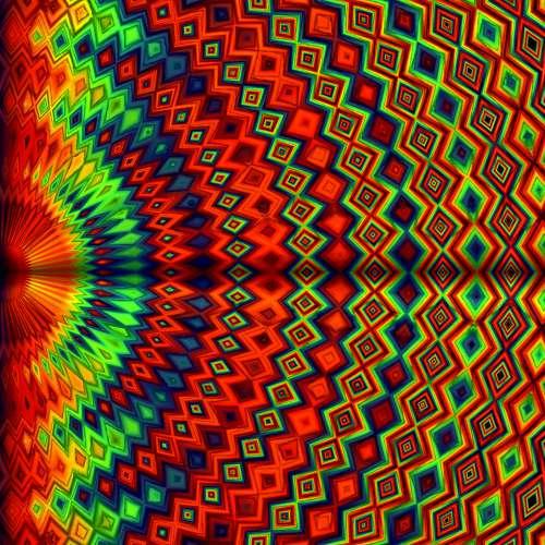 Digital Patterned Paper 248