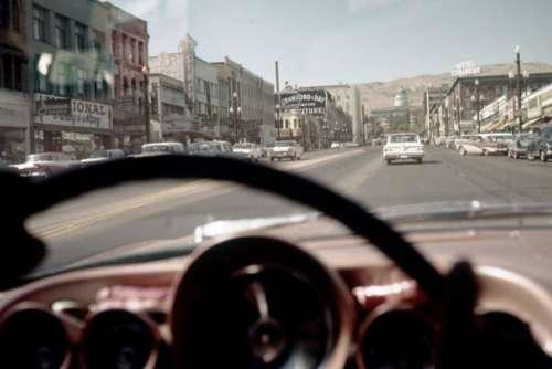 road cars retro vintage auto