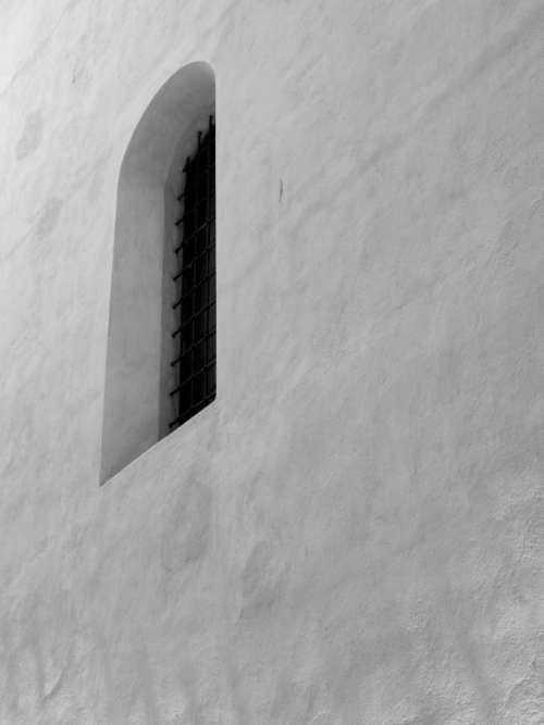 window wall exterior perspective monochromatic