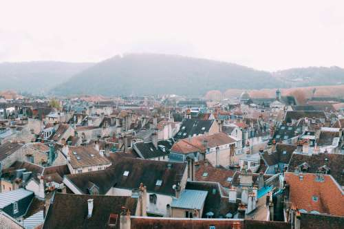 Terracotta Town Photo