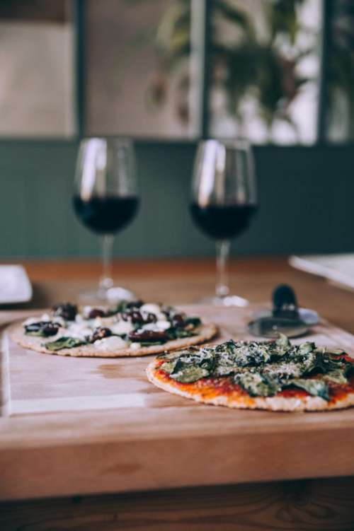 Pizza Wine