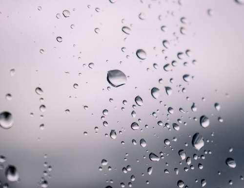 Rain Weather Water Forward Wet Raindrop Sky Drip