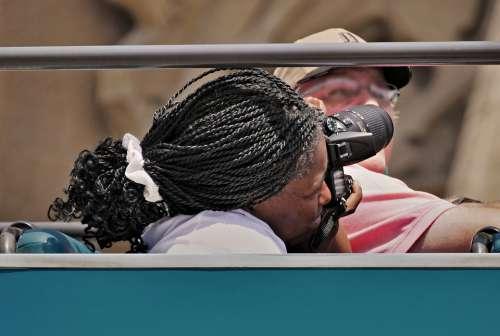 Photographer Camera Lens Foto Hobby Equipment