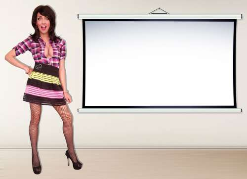 Teacher Teaching Teach Education Blackboard