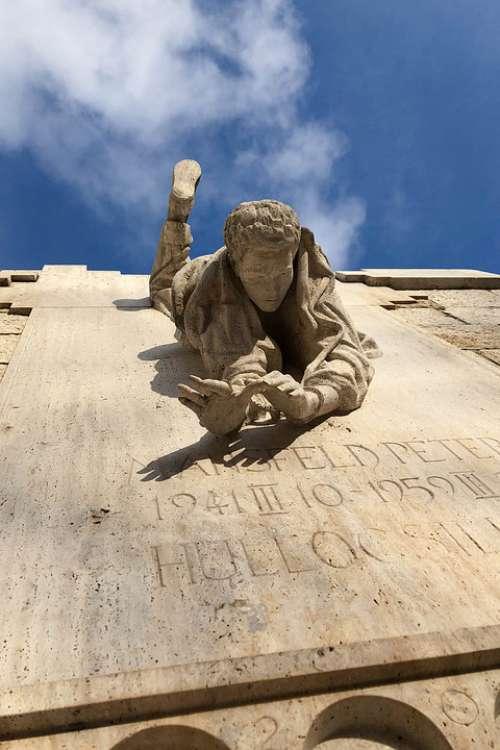 Hungary Budapest Monument Landmark Martyr