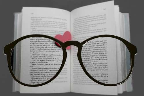Reading Glasses Presbyopia Long-Sightedness Focus