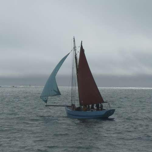 Fishing, Former Sardinier
