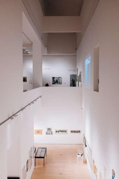 Museum Hall Photo
