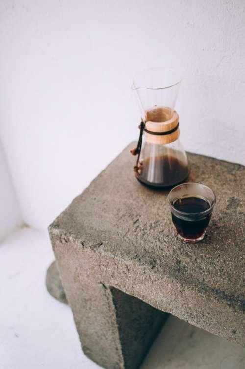 Coffee Barista Beverage