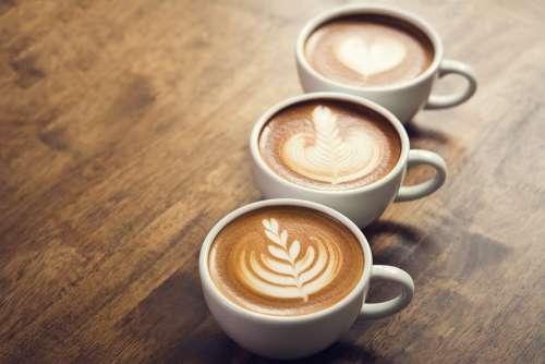 Coffee Cup Caffeine Espresso