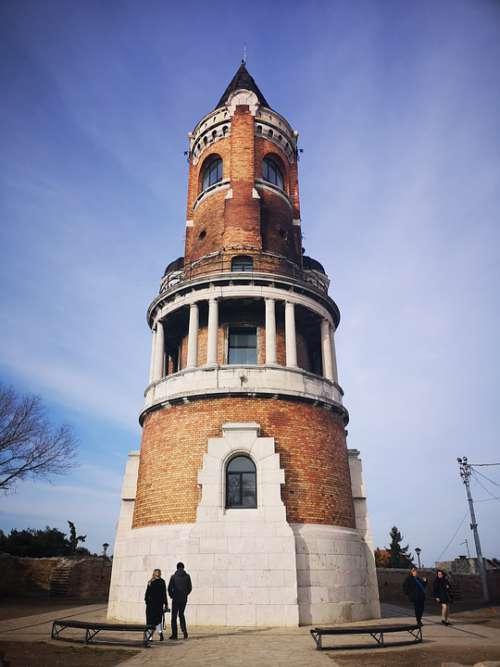 Zemun Serbia Building Belgrade Historical History
